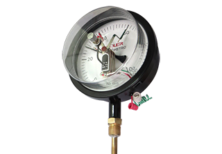 Termômetros com Contato Elétrico