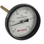 Termômetro para forno preço